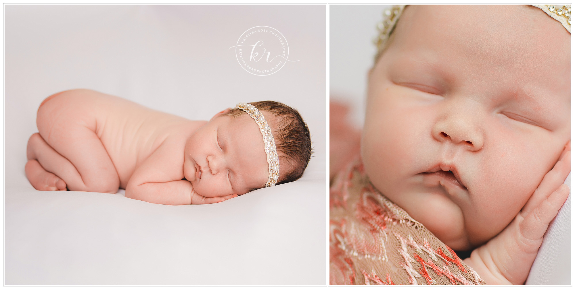 Sweet Newborn Goodness – Christiansburg, VA Newborn Photographer