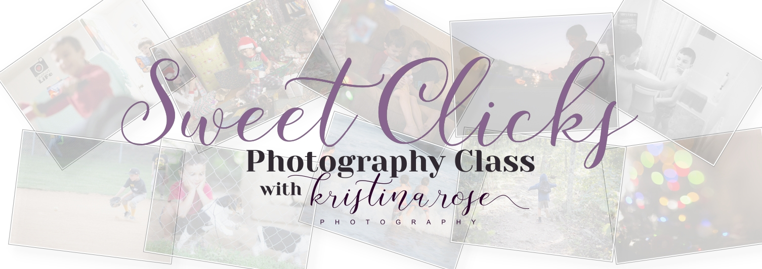 learn basic photography skills with kristina rose photography