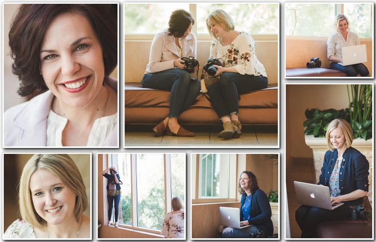 WPPI conference with Kristina Rose Photography in Las Vegas