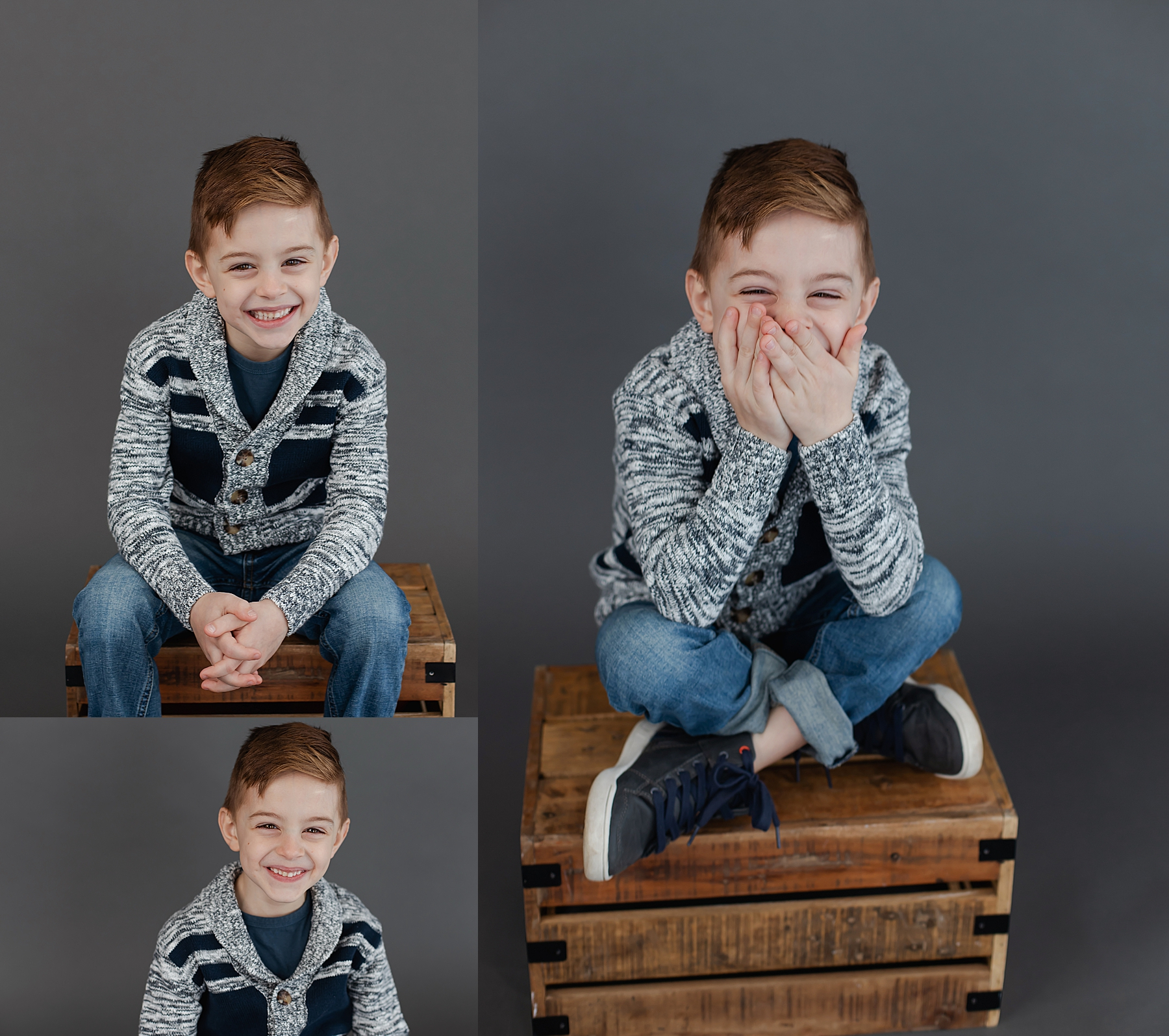 little boy laughing in photos how to take good pictures kristina rose photography