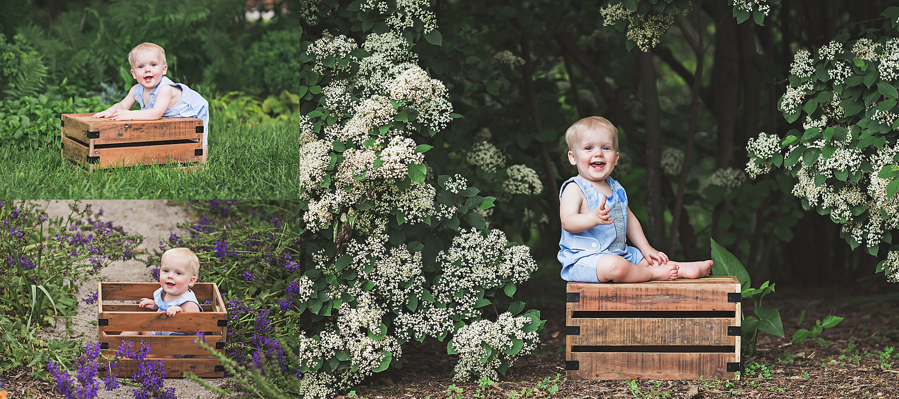 little boy on a box posing for photo how to take good pictures kristina rose photography