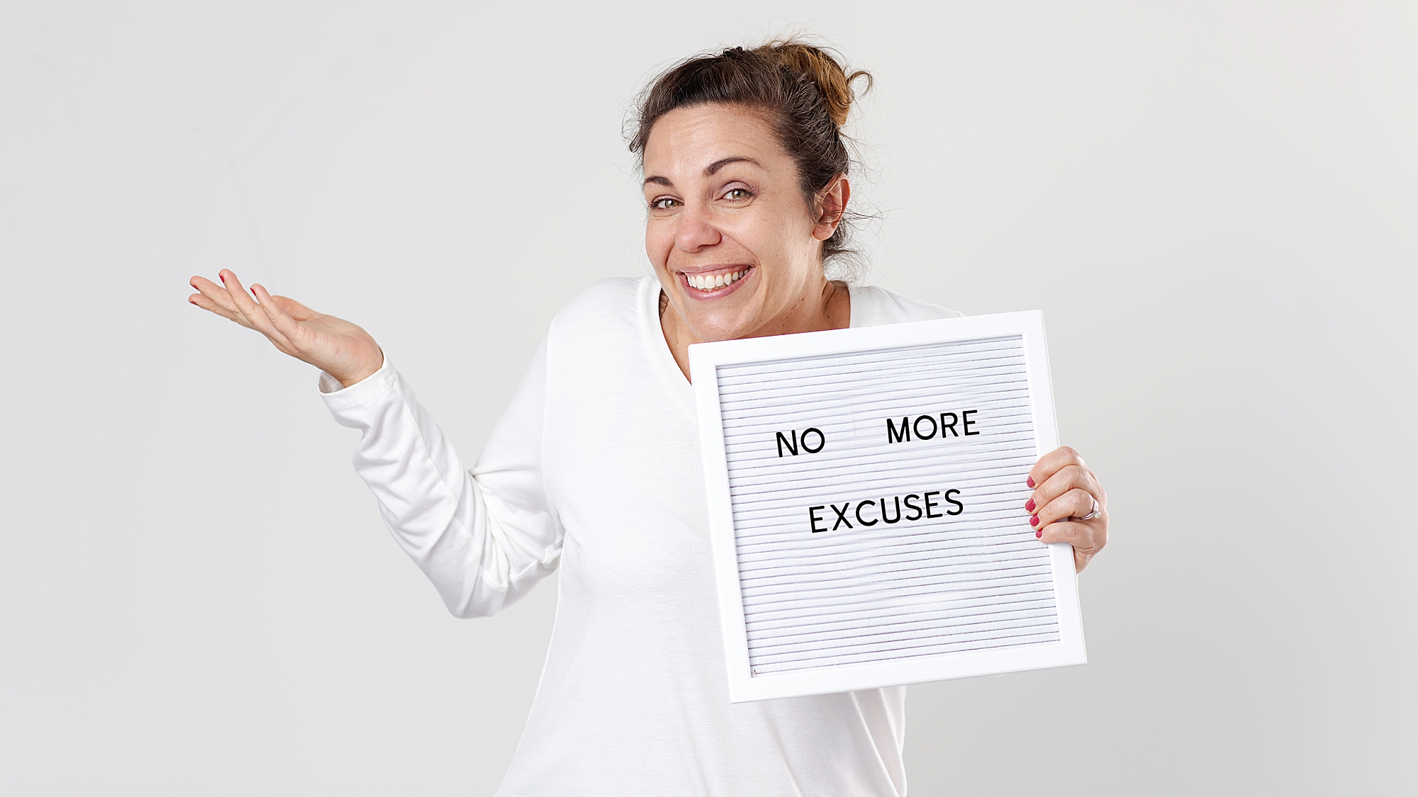 no more excuses kristina rose photography business